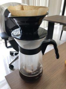 院内アイスコーヒー